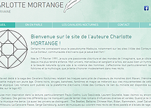 Charlotte Mortange