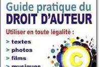 guide pratique droit d'auteur