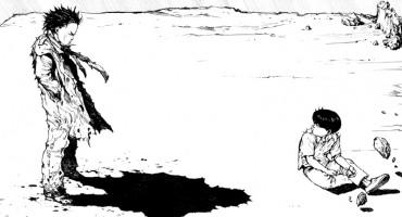 akira tetsuo rencontre