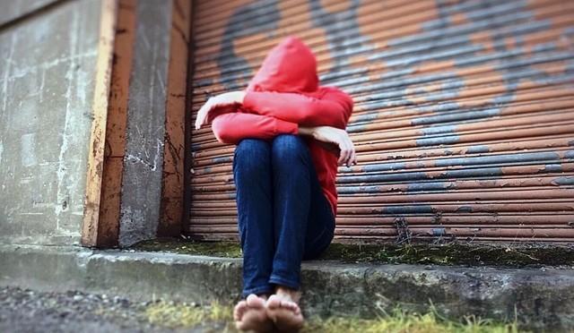 Poème : Enfants de la misère