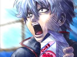 gintama no limit